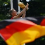 Збірна Німеччини святкує перемогу на ЧС_10