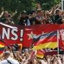 Збірна Німеччини святкує перемогу на ЧС_11