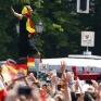 Збірна Німеччини святкує перемогу на ЧС_17