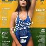 Экс-подруга Неймара Патрисия Джордане для playboy brasil_1