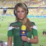 Вболівальниці на ЧС. Репортер з Мексики