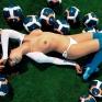 Елізабет Лаіні для Playboy_5