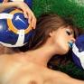 Елізабет Лаіні для Playboy_7
