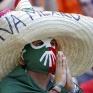 Нідерланди - Мексика. Фанати ЧС_2