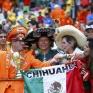 Нідерланди - Мексика. Фанати ЧС_3