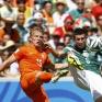 Нідерланди - Мексика_5