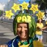 Фанати ЧС-2014. Бразильські фанати та гості Бразилії_4