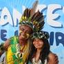 Фанати ЧС-2014. Бразильські фанати та гості Бразилії_5