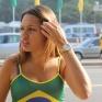Фанати ЧС-2014. Бразильські фанати та гості Бразилії_6