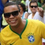 Фанати ЧС-2014. Бразильські фанати та гості Бразилії_9
