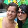 Фанати ЧС-2014. Бразильські фанати та гості Бразилії_11