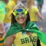 Фанати ЧС-2014. Бразильські фанати та гості Бразилії_12