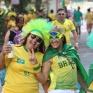Фанати ЧС-2014. Бразильські фанати та гості Бразилії_13