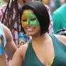 Фанати ЧС-2014. Бразильські фанати та гості Бразилії_14