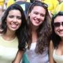 Фанати ЧС-2014. Бразильські фанати та гості Бразилії_15
