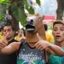 Фанати ЧС-2014. Бразильські фанати та гості Бразилії_17
