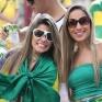 Фанати ЧС-2014. Бразильські фанати та гості Бразилії_18
