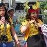 Фанати ЧС-2014. Бразильські фанати та гості Бразилії_20