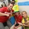 Фанати ЧС-2014. Бразильські фанати та гості Бразилії_26