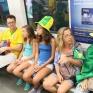 Фанати ЧС-2014. Бразильські фанати та гості Бразилії_30