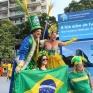 Фанати ЧС-2014. Бразильські фанати та гості Бразилії_33