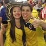 Фанати ЧС-2014. Бразильські фанати та гості Бразилії_36