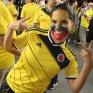Фанати ЧС-2014. Бразильські фанати та гості Бразилії_39