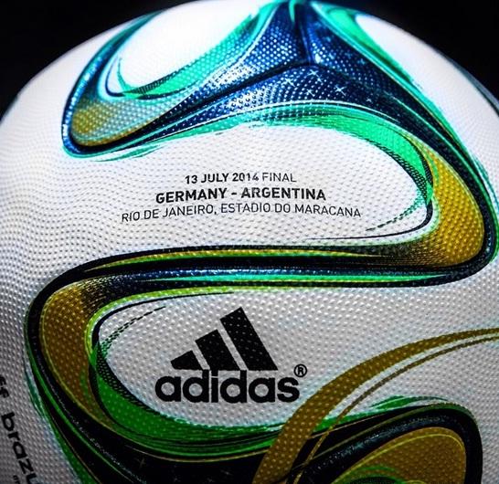 Мяч чемпионата мира по футболу