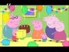 День народження мами-свинки