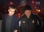 Гроші. Хто вбиває в Києві представників