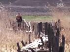 Гроші. На Кіровоградщині чиновники відмовляються ремонтувати життєво необхідний місток