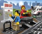 Місто Лего