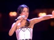 """Злата Огневич заспівала свій міжнародний хіт Pray for Ukraine на ювілеї """"Світського життя"""""""