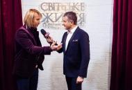 Олег Винник розкрив таємницю, що має дітей, та розповів, як доглядає за своїм розкішним волоссям