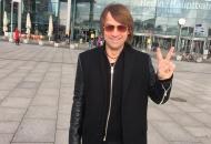 Квартира в Берліні та оперна кар'єра: Олег Винник розповів, як заробляв в Німеччині