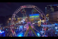 """Новорічний карнавал """"Світського життя"""""""