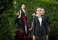 Модний показ Оксани Караванської