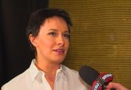 Олена Кравець розповіла, як пародіює Надію Савченко