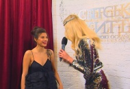 Співачка Мішель Андраде розповіла, як підопічні Потапа харчуються у гримерних