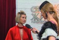 Аніта Луценко згадала, як була у підтанцьовці Могилевської і зіпсувала їй концертну сукню