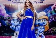 """Надя Дорофеєва спробувала себе в якості ведучої """"Світського життя"""""""