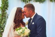 Весілля Наталки Карпи та Джексона