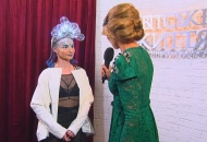 Солістка гурту Pur:Pur Ната пояснила, чому вдягнула лампочки на голову