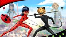 Леді Баг і Супер Кіт