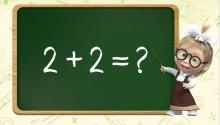 Допоможи Маші скласти іспит з математики!