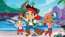 Дейк і пірати Небувалії