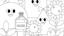 Одна з найбільших країн-виробників соняшникової олії у світі – наша!