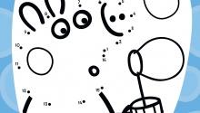 Свинка Пеппа і мильні бульбашки