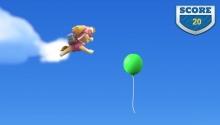 Рятуй кульки разом зі Скай