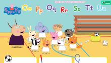 Вгадуй ігри, в які грає Пеппа з друзями